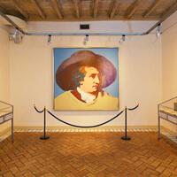 Mit Goethe durch Rom